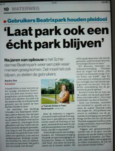 artikel-ad-beatrixpark-23-10-2016